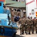 Lampedusa laevaõnnetuse ohvrite arv on tõusnud 194-ni