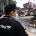В Чечне ликвидировали четырех боевиков, погибли трое сотрудников правоохранительных органов