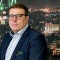 Priidu Pärna, Eesti Omanike Keskliidu esimees, notar