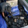 Austraalia jahilt leiti 750 kilogrammi kokaiini