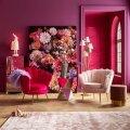 Julged värvid ja põnevad vormid iseloomustavad Kare vesiroosidest inspireeritud kollektsiooni.