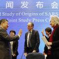 WHO koroonaviiruse päritolu uuriva Hiina-missiooni vaheraport jääb ära