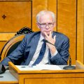 Eiki Nestor Riigikogu infotunnis