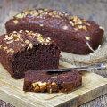 RETSEPT | Hellita end nädalavahetusel Nutella-banaanikoogiga!