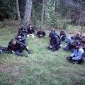 Leedu väikelinnast on saamas pagulasküla. Elanik: kohalikel on tekkinud suur mure turvalisuse pärast