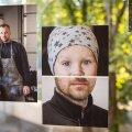 Eesti Kunstiakadeemia lõputööde näituse TASE avamine