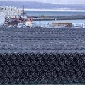 Nord Stream 2 püütakse Saksamaal USA sanktsioonide eest kaitsta keskkonnakaitsefondi abil