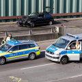 Võimud: Berliini kiirteel aset leidnud õnnetuste jada oli islamistlik rünnak
