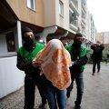 FOTOD ja VIDEO: Saksamaal toimus suuroperatsioon rünnakut kavandanud islamistide vastu