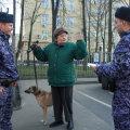 Kreml: Venemaal koroonaviiruse epideemiat tänu valitsusele ei ole