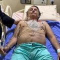 Jair Bolsonaro Twitteri-kontol avaldatud foto