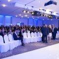 ПРЯМАЯ ТРАНСЛЯЦИЯ конференции Леннарта Мери - Владимир Путин и мир