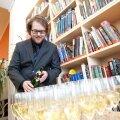 Vahur Afanasjevil on taas põhjust šampanjat võtta.