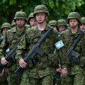 Reinsalu: Eesti iseseisvus sündis tänu kaitseliidule