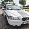 Lätis peeti kinni kiirusega 182 km/h koju kihutanud Eesti naine