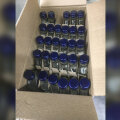 Rotterdami sadamas konfiskeeriti kümneid tuhandeid pudeleid viina, mis võis olla mõeldud Kim Jong-unile