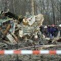 Poola ajalehejuht astus Smolenski vääruudise järel tagasi