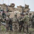 USA kujundab Venemaa sõjalisele ohule vastu seismiseks ümber oma eelarvet
