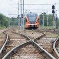 Riik avab rahakraanid teedele, raudteele ja koolidele