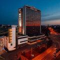 """Легендарный отель """"Виру"""" отметит 45-летие днем открытых дверей"""