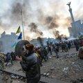 Moskva kohus kuulutas Maidani riigipöördeks, Baltimaadest olevat kohal olnud instruktorid ja snaiprid