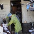 Brasiilias püstitati uued ööpäeva rekordid: 1179 surnut ja 17 408 nakatunut