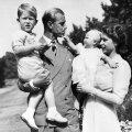 Üllatav sõna, mida prints Philip pidas 73 aasta pikkuse õnneliku abielu vundamendiks