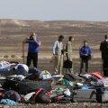 Eksperdid: Siinail alla kukkunud lennuk võis plahvatuslikult hermeetilisuse kaotada kolmel põhjusel