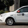 Yandex.Taxi превратился в Yandex Go