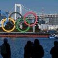 Япония надеется принять большое число иностранных туристов во время Олимпиады