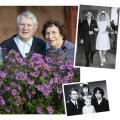 Kuldaväärt õpetussõnad: kuidas olla üle 50 aasta õnnelikus abielus?