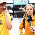 VIDEO | Kas ja mida teavad nutipõlvkonna noored Balti ketist?