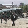 30. juuni plahvatus Afganistanis