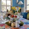 KUJUNDUSNIPID | Kauaoodatud lihavõttepühad Villa Hansonis