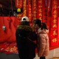 Hiina kohus märgilises otsuses: mees peab maksma naisele kodutööde eest hüvitist