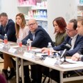 Eesti Apteekide Ühenduse ja Eesti Ravimihulgimüüjate Liidu pressikonverents