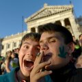 REUTERSI VIDEO: Uruguay seadustas esimesena maailmas marihuaana