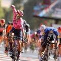 Magnus Cort võitis Vuelta 12. etapi.