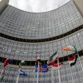Rahvusvahelise Aatomienergiaagentuuri (IAEA) peakorter Viinis