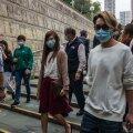 OTSEBLOGI I Hiina peatab viiruse kiireneva leviku tõttu kõik grupireisid kodu- ja välismaal, hädaolukord puudutab miljardit inimest