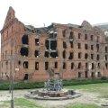 В России возбудили уголовное дело о геноциде жителей Сталинграда во время оккупации