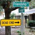 KOLUMN   Janek Mäggi: kui sul sõpru ei ole, ei kõlba sa mitte millekski!