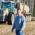 Põlvamaa noortalunik Marek Kruusla rõhutab, et eriolukorra väljakuulutamine päästaks põllumehe trahvidest, kui ta ei suuda põua tõttu oma kohustusi täita.