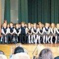 Saue Gümnaasiumis käib kooliteed 784 õpilast