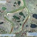 Vene kosmosekorporatsioon avaldas satelliidifotod Norilski keskkonnakatastroofi piirkonnast