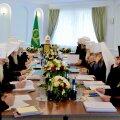 Vene õigeusu kirik katkestas suhted Konstantinoopoli patriarhaadiga