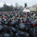 Toomas Alatalu: Putini ergutusrühm ja oma film paleest ehk kuidas Kreml valmistub Navalnõi toetajaid tõrjuma