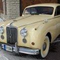 Jaguar Mark VII, foto Vallo Kruuser