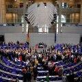 Saksamaal võib nüüdsest sotsiaalmeediat vaenukõne eemaldamata jätmise eest trahvida kuni 50 miljoni euroga