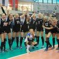 Eesti U18 võrkpallineiud